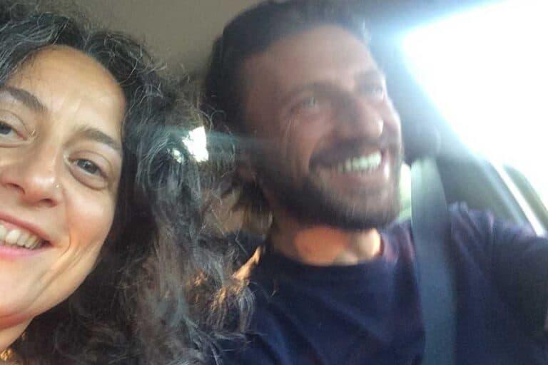 Simona & Alessio, contadini al Borgo degli Gnomi
